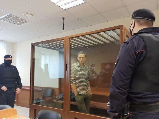 США объявили о прекращении помощи России из-за ситуации с Навальным