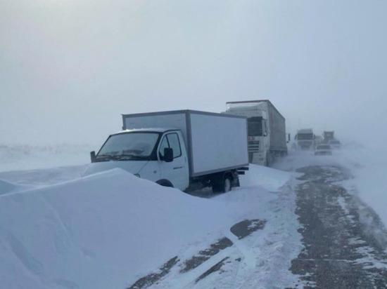 Как Южный Урал справляется с последствиями снежного бурана