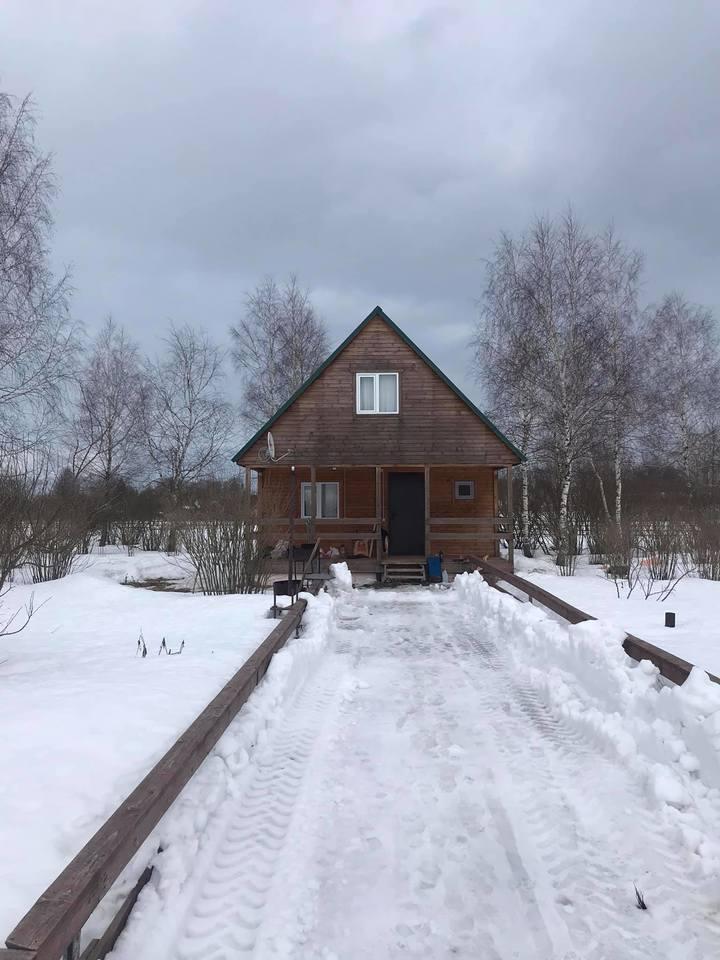 Олимпийский чемпион Блинов замерз насмерть возле дома: подробности трагедии