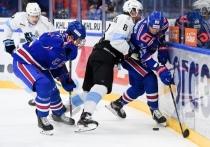 СКА обыграл минское «Динамо» в первом матче плей-офф Кубка Гагарина