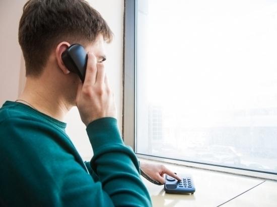 На 2 млн рублей обманули волгоградцев телефонные мошенники