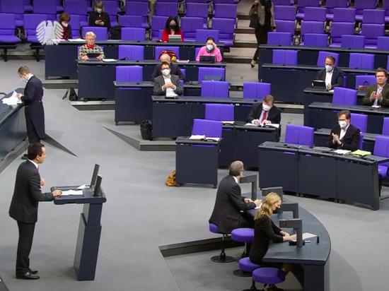 Правящая партия Германии предложила упростить выдачу виз россиянам
