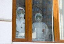 По словам главного внештатного пульмонолога Минздрава России по ЦФО Андрея Малявина, пандемия должна завершиться летом текущего года