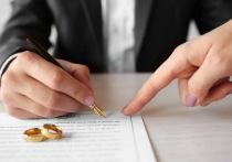 Юристы призывают казахстанцев заключать брачный договор