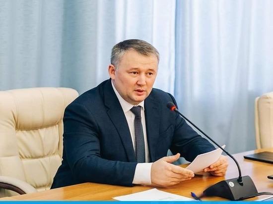 Вячеслав Дамдинцурунов может побороться за мандат депутата Госдумы от Бурятии