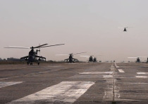 Авиационные и морские силы Росгвардии 3 марта отмечают свой профессиональный праздник