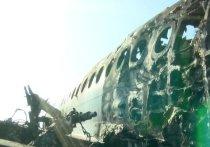 Одно из главных доказательств по уголовному делу о крушении самолета Sukhoi SuperJet 100 в мае 2019 года в Шереметьево – летная экспертиза – рассыпалось в суде