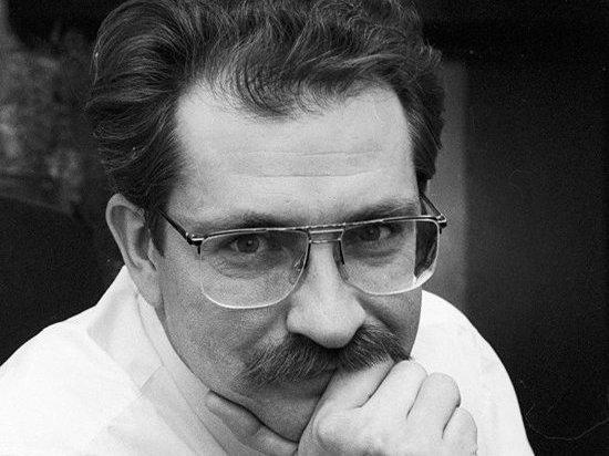 Шоумен был убит в подъезде собственного дома в марте 1995 года