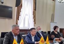 Справедливороссы в Бурятии усиливаются и готовятся к выборам в Госдуму и Народный Хурал
