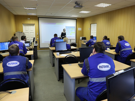 Больше половины сотрудников Алтай-Кокса прошли обучение в 2020 году