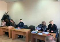 В Замоскворецком районном суде началось рассмотрение иска Наталии Дрожжиной, обвиняемой в мошенничестве с наследством народного артиста СССР Алексея Баталова