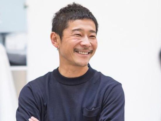 Японский миллиардер объявил набор добровольцев для полета на Луну