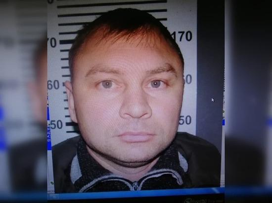 На Алтае сбежал из-под стражи обвиняемый в изнасиловании школьницы