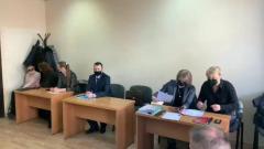 Наталия Дрожжина подала иск к дочери Алексея Баталова: кадры из суда