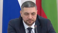 Губернатор Забайкальского края не смог записаться на вакцинацию: видео