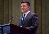 Украинский политолог Андрей Головачев объяснил в своей публикации на Facebook, почему президент Владимир Зеленский твердо намерен захватить Донбасс