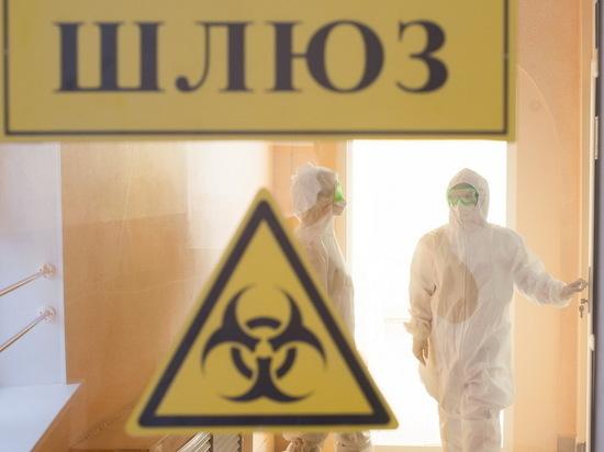 COVID-19 в Ивановской области: снова 6 умерших