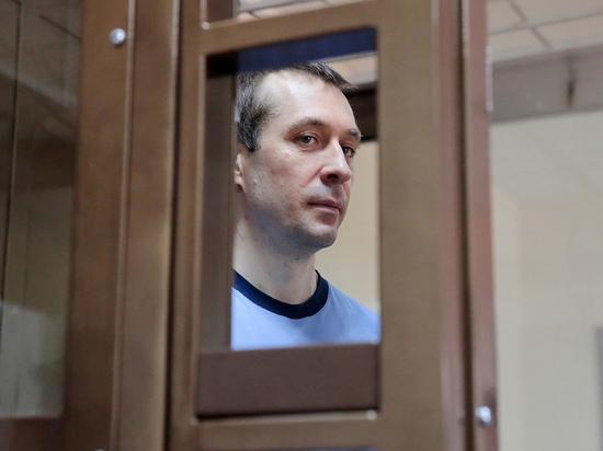 Адвокаты рассказали об изменении статуса полковника-миллиардера Захарченко