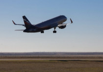 «Аэрофлот» с 1 июня прекращает полеты из Москвы в Волгоград и обратно
