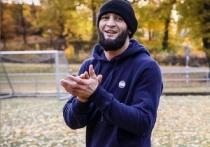Чеченский боец ММА Чимаев решил завершить карьеру, Кадыров против
