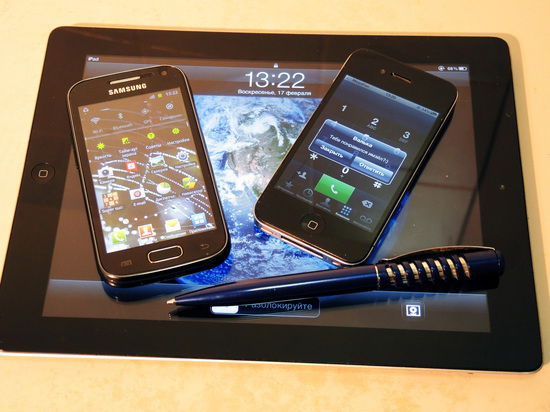 Спец по кибербезопасности рассказал о слежке за россиянами через смартфон