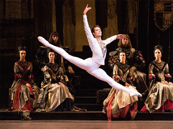 TOPMAIL.kz - 8 любопытных фактов из истории балета.