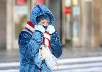 В первые выходные марта потепление в столичном регионе сменится резким похолоданием