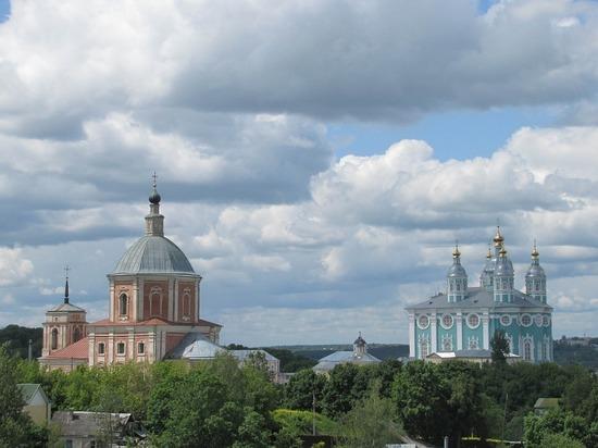 Главный архитектор города рассказал, где на самом деле находится ядро древнего Смоленска