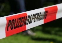 Германия продлевает пограничный контроль до 17 марта