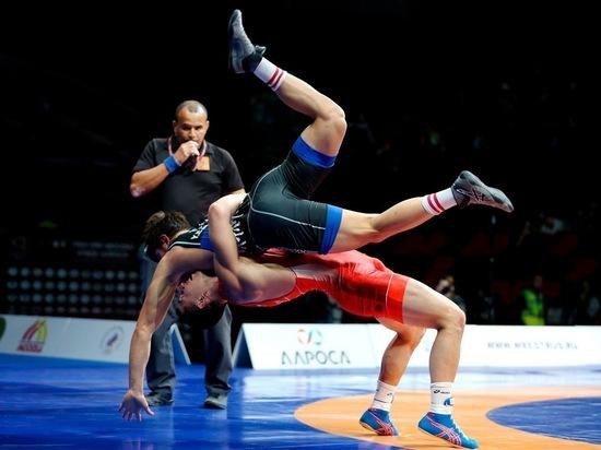 Дагестанские спортсмены победили  на Международном турнире