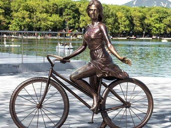 Вело-леди выберут в Железноводске