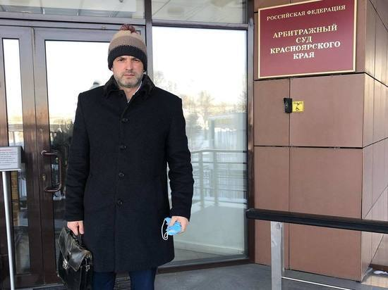 Производитель «Бионорда» проиграл суд назвавшему реагент «химозой» депутату