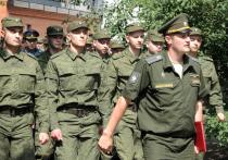 В зачет трудового стажа для досрочного выхода на пенсию могут включить срочную службу в армии