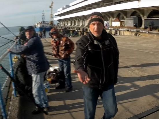 Россиянин рассказал на канале TrueStory Travel на платформе «Яндекс