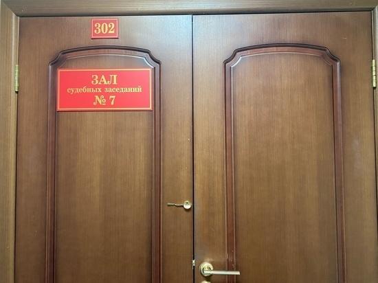 Подозреваемых в убийстве беременной лосихи заключили под стражу в суде в Твери