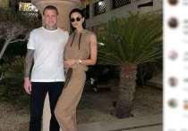 Бывшую модель Алану Мамаеву, жену футболиста Павла Мамаева, обнаружили без сознания
