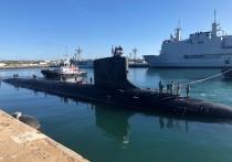 Подлодка ВМС США получила приказ топить российские военные корабли у берегов Сирии