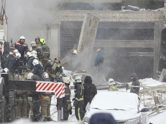 Пострадавшие от взрыва на Мещерском бульваре получат компенсацию