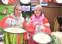 В этом году москвичам придется потратить 125 рублей, чтобы приготовить блины к Масленице на семью, — к такому выводу пришли аналитики Центробанка РФ