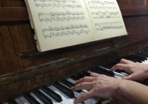 Луганские музыканты получили награды из Парижа и Вены