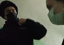Полиция Архангельска ищет участников акции в поддержку раздельного сбора отходов