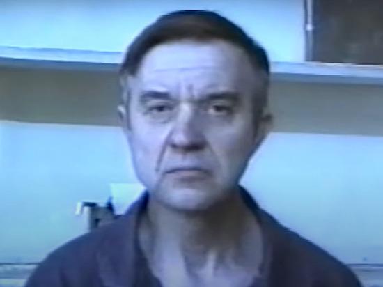 СМИ: освободившийся «скопинский маньяк» направился в Москву