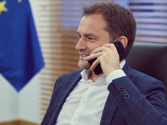 Премьер Словакии заявил, что за вакцину «пообещал» Путину Закарпатскую Украину