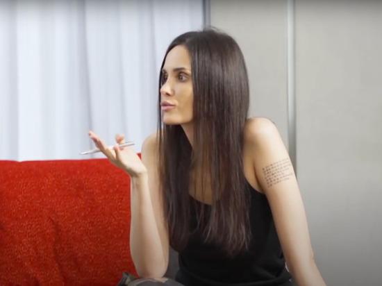 Жена Мамаева назвала «приколом» информацию о попытке самоубийства