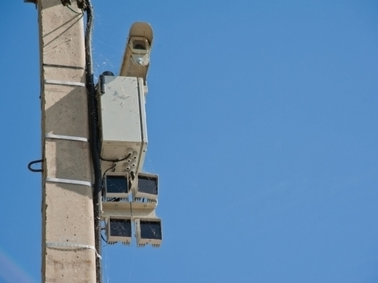 В Волгограде и области появятся еще 46 комплексов фиксации нарушений ПДД