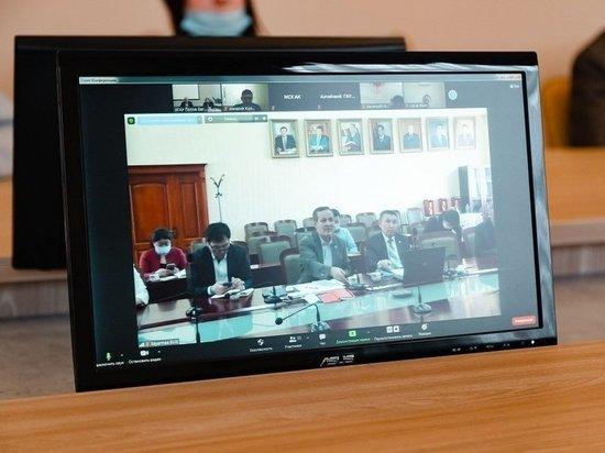 Ученые АГАУ обсудили с коллегами из Монголии перспективы совместного развития органического сельхозпроизводства