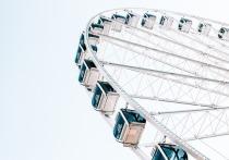 Самое высокое колесо обозрения в СКФО заработает в Ессентуках к лету