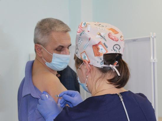 Почти 39тысяч югорчан привились от коронавируса