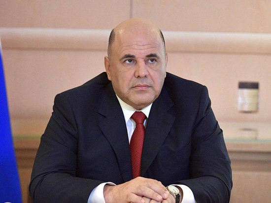 Стало известно, где в Новосибирске побывает премьер-министр Михаил  Мишустин