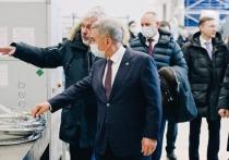 В Улан-Удэ впервые прошло заседание совета директоров холдинга «Вертолеты России»
